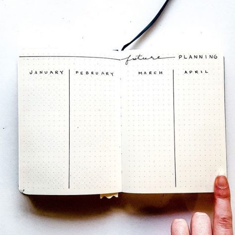 Goodbye Diary, Hello Journal