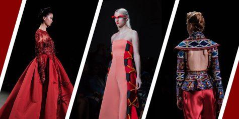 Fashion Week F/W 2018 Highlights