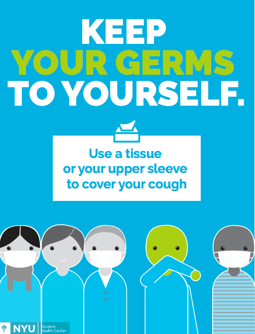 NYU+has+been+posting+information+online+about+how+to+stay+cold-free+this+flu+season.+