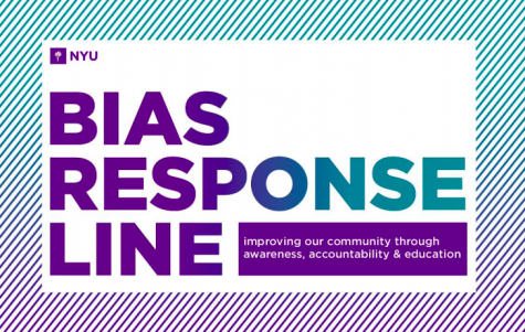 Bias Response Line Delivers First Report, Two Semesters Late