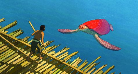 'The Red Turtle' Director Discusses French Animation