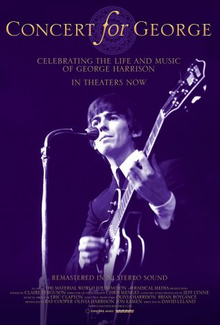 'Concert for George' Celebrates Harrison's 75th Birthday