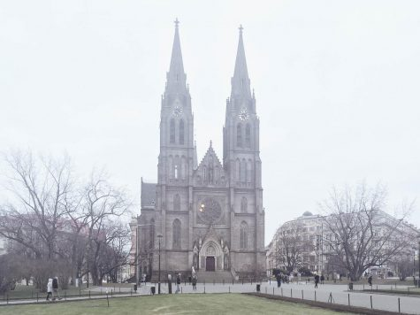 Day in the Life: Prague