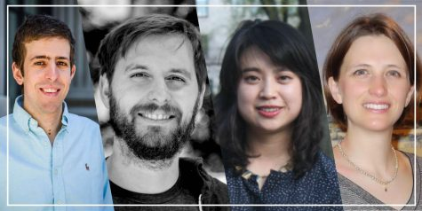 Four NYU Faculty Members Receive Sloan Foundation Research Fellowships