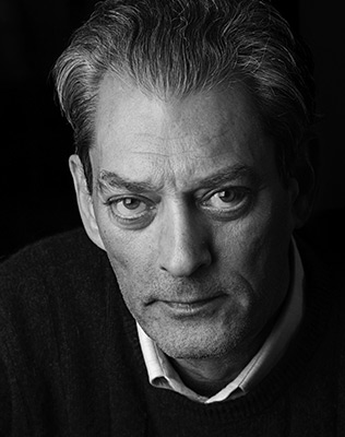 Paul Auster Considers Conflict and Authorship in Discussion About New Book