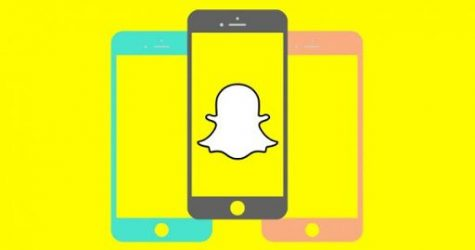 Snapchat Update: A Huge Turn-Off