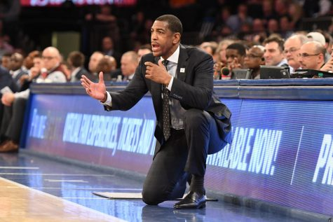 UConn Men's Basketball Undergoes NCAA Investigation