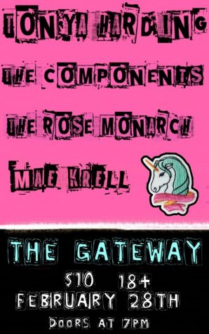 The Gateway Showcases Female and Non-Binary Bands