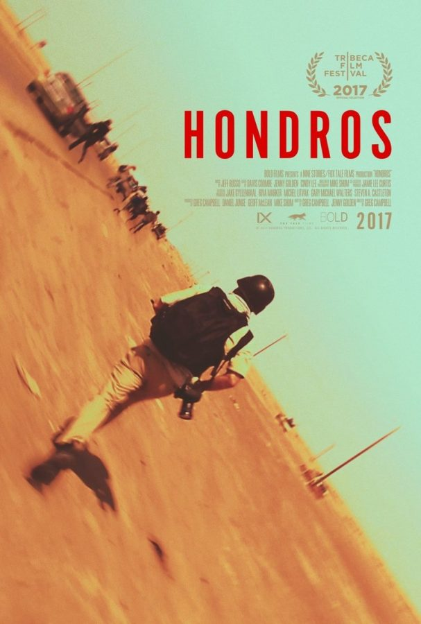 Poster+for+Greg+Campbell%27s+documentary+%22Hondros%22.+The+documentary+depicts+the+life+and+career+of+Chris+Hondros.