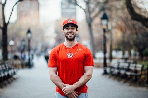Catching Up With MLB Draftee CJ Picerni