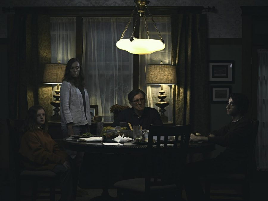 'Hereditary' Scares On Two Levels at SXSW