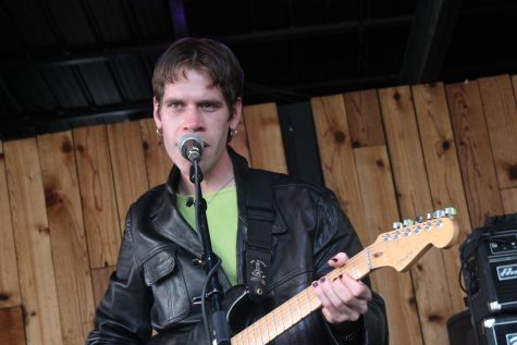 Aaron Maine Talks Porches, Home and 'The House'