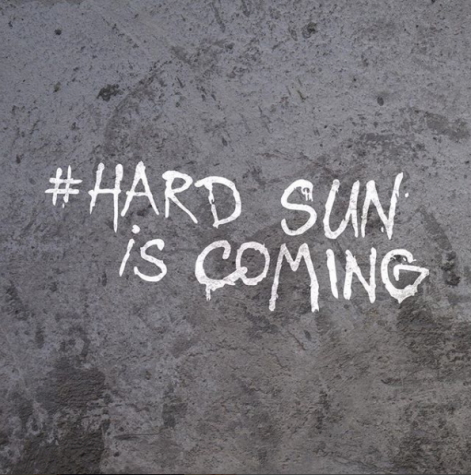 Hulu's 'Hard Sun' Is Drama at End of the World