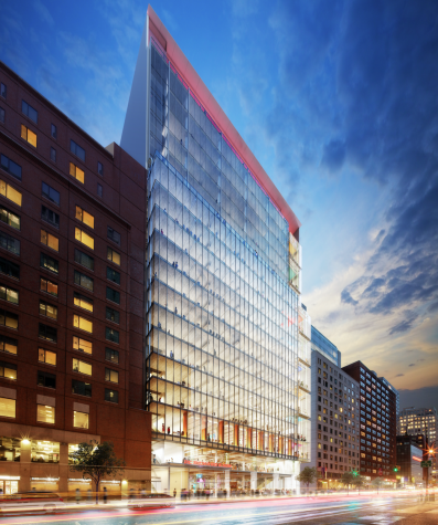 Union Square Tech Hub Draws Controversy Over Rezoning