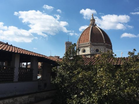 Day in the Life: Florence