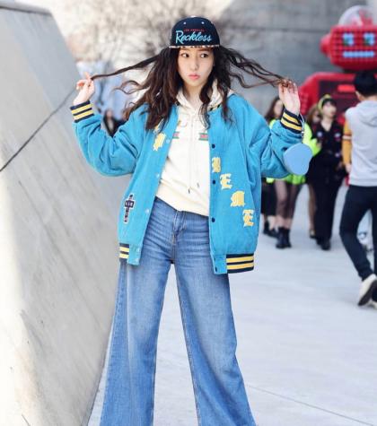 Seoul Fashionable