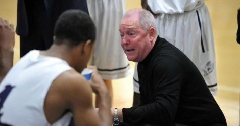 Brandeis Coach Fired For Racist Comments