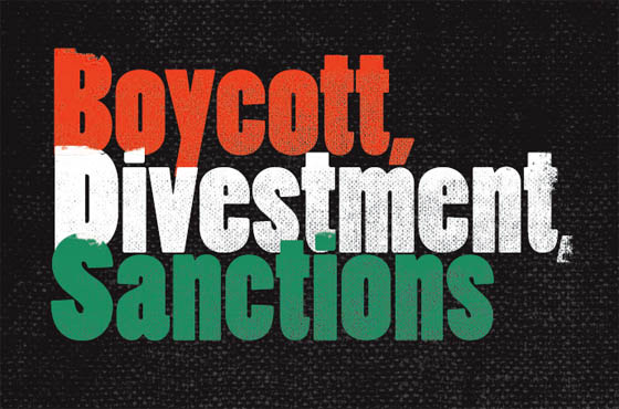 The BDS movement an international movement in which all can participate and show solidarity with Palestinians. The three demands of the movement are that Israel terminate the occupation of all lands occupied in 1967, uphold the right of return of Palestinian refugees as stipulated and guaranteed by international law, and end its system of institutionalized racism and segregation against Palestinian citizens of Israel.