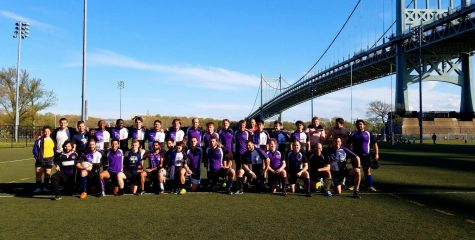A Tale of Two Halves: NYU vs. Columbia