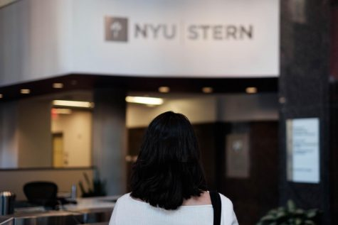 Racial Discrimination and Islamophobia Pervasive in Stern
