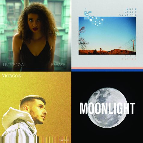 A Slew of Student Singles for Your Summer Playlist