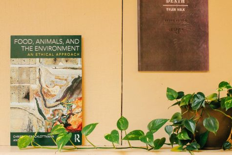 NYU to Open Center for Environmental and Animal Protection