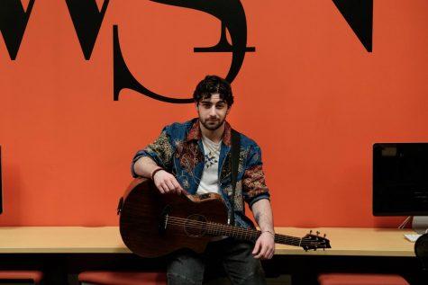 TKTK Sessions: Michael Manzi