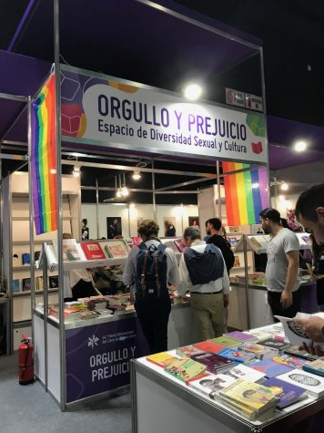 Libros Entre Libros: A Look Into Argentina's International Book Fair