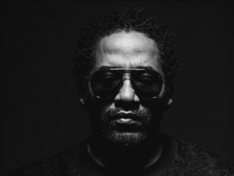 Rapper Q-Tip To Teach Course on Jazz and Hip-Hop This Fall