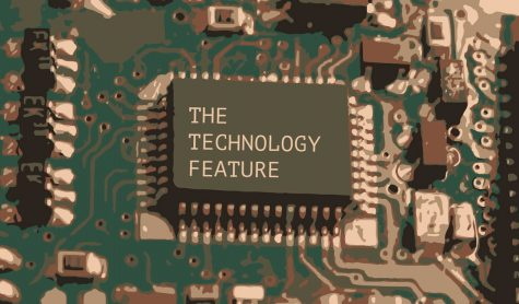 The Technology Feature