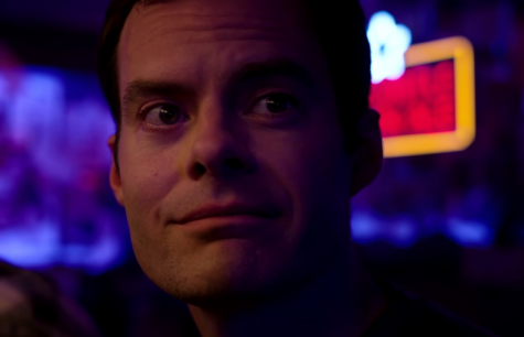 Bill Hader and Alec Berg Talk 'Barry'
