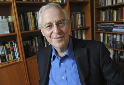 Ron Chernow Explores 'Grant' at PEN World Voices