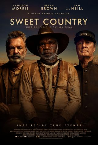 'Sweet Country' Takes the Western Down Under