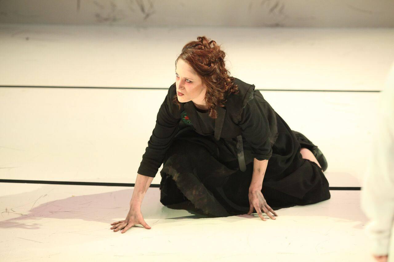 Columbia MFA Directing Candidate Nana Dakin reimagines Shakespeare's