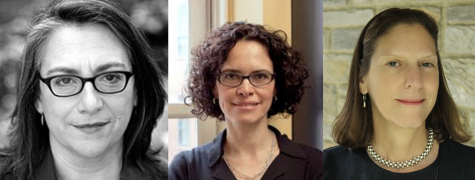 Professors Awarded Guggenheim Fellowships for Work in Literature, Film