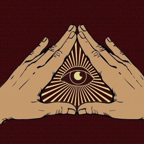 I Tried … Joining The Illuminati