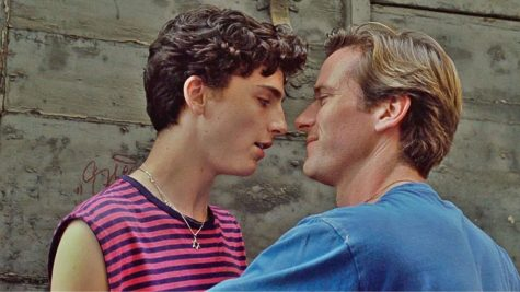 The Rise of Queer Cinema