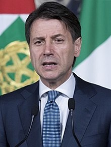 Giuseppe Conte Appointed Italian Prime Minister Amid Accusations He Lied About Attending NYU