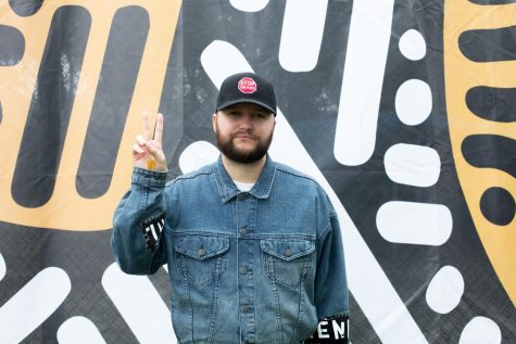 Quinn XCII Discusses Who 'Story of Us' Is About