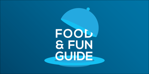 Food & Fun Guide 2018