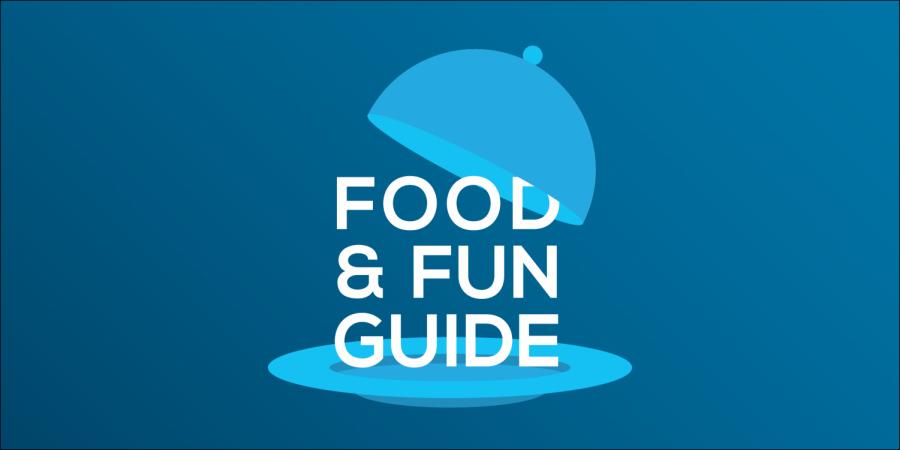 Food & Fun Guide 2018