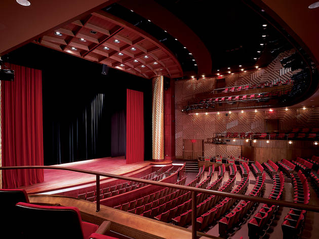 Skirball+Center+hosts+a+variety+of+programming+for+students+and+residents+of+Greenwich+Village.