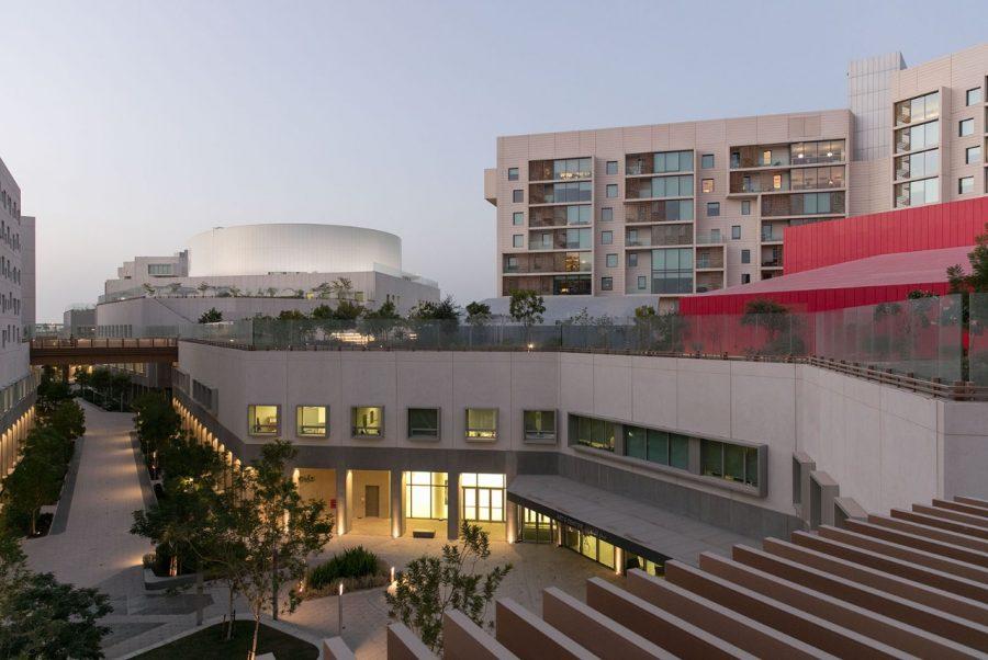 The+NYU+Abu+Dhabi+campus.