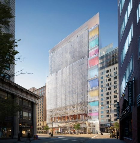 Union Square: Prepare to Welcome a Tech Hub