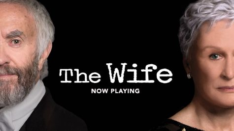 Sidelined on Screen, Glenn Close Shines as 'The Wife'