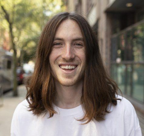 Scott Hogan