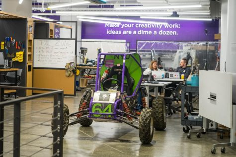 Tandon's Best Kept Secret: Free 3-D Printers and Tech Training at the Makerspace