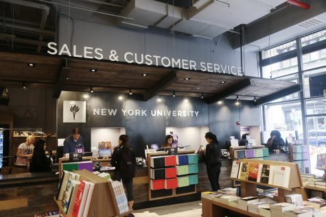 Bookstore Makeover to Save Students $2 Million Falls Short on Money-Saving Goals
