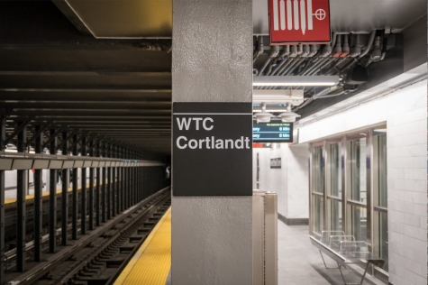 17 Years After 9/11, Cortlandt St. Station Reopens