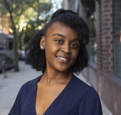 Tianne Johnson